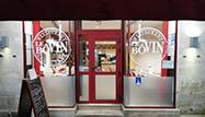 Le Bovin restaurant