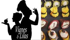 Vignes & Lilas