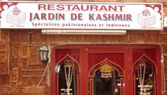 Jardin De Kashmir