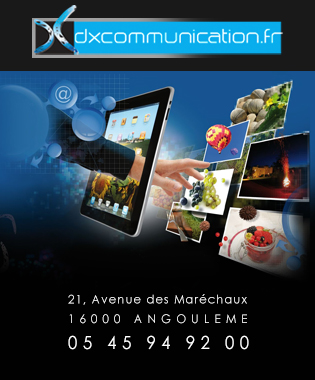 dxcommunication.fr